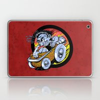 Going To Hell In A Handb… Laptop & iPad Skin