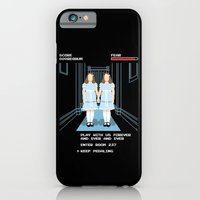 All Play and No Work iPhone 6 Slim Case