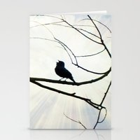 Sing Like You Mean It! Stationery Cards