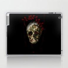 skull#01 Laptop & iPad Skin