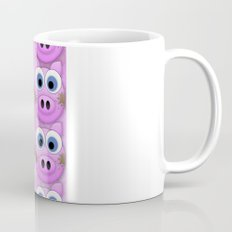 Dirty Little Piggies Mug