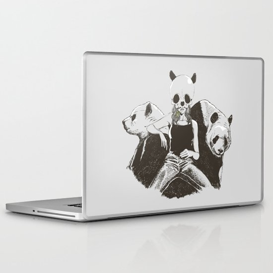 Love Love Lover Laptop & iPad Skin
