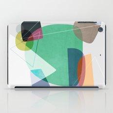 Graphic 122 iPad Case
