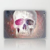 Astral Skull Laptop & iPad Skin