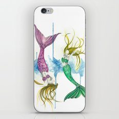 Zodiac - Pisces iPhone & iPod Skin