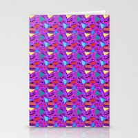 Triangles! Stationery Cards