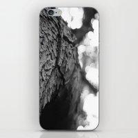 Old Tree iPhone & iPod Skin
