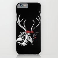 The Deer Hunter iPhone 6 Slim Case