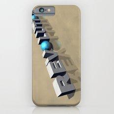 Revolution in 3D Slim Case iPhone 6s
