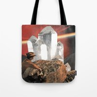 Clearstone Summit Tote Bag