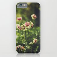 iPhone & iPod Case featuring Spring flowers by Nina's clicks