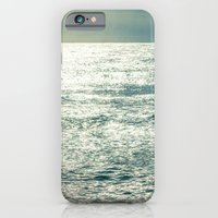Shimmering Sea iPhone 6 Slim Case