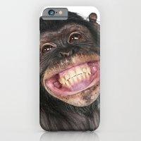 SMILE! iPhone 6 Slim Case