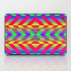 Psychedelic iPad Case