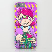 Cyclops Organs iPhone 6 Slim Case