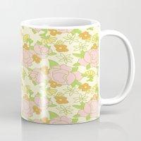 vintage 5 Mug