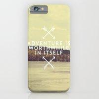Worthwhile iPhone 6 Slim Case