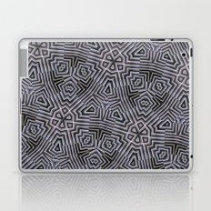 Di-simetrías 1 Laptop & iPad Skin