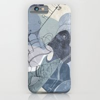 iPhone & iPod Case featuring Music by David Bushell