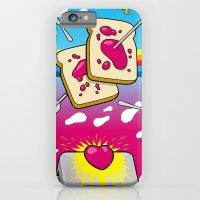 Breakfast Nirvana iPhone 6 Slim Case