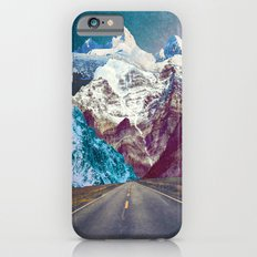 The Last Stretch iPhone 6s Slim Case