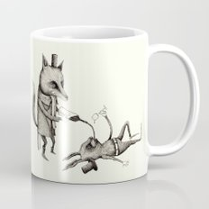 'Excessmas - Part 2' Mug