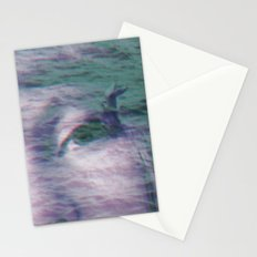 Kingdom of the little seagull Stationery Cards