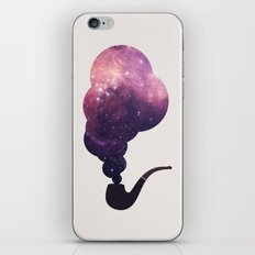 Birth of Stars iPhone & iPod Skin