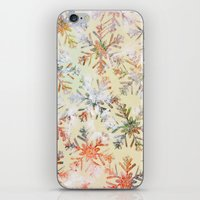 Holiday 3 iPhone & iPod Skin