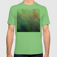 ICE COLD Mens Fitted Tee Grass SMALL