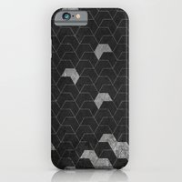 iPhone & iPod Case featuring concrete by Arcturus