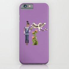 Sokka & Momo iPhone 6s Slim Case
