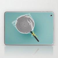 HypnoPop Laptop & iPad Skin
