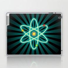 Atom Laptop & iPad Skin