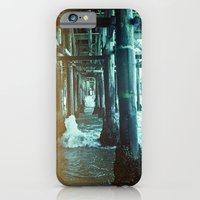Under The Pier.  iPhone 6 Slim Case