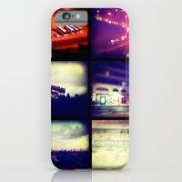 Urban I iPhone 6 Slim Case