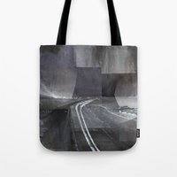 Paris d'avenir 5 Tote Bag