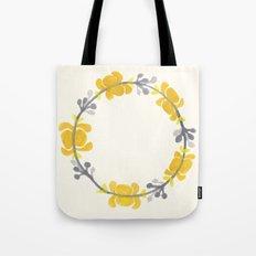 marigold Tote Bag