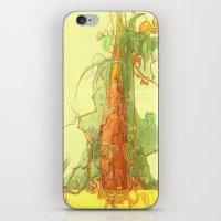 Treezz iPhone & iPod Skin
