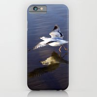 Walk On Water iPhone 6 Slim Case