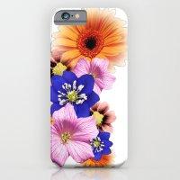Flower Power. iPhone 6 Slim Case