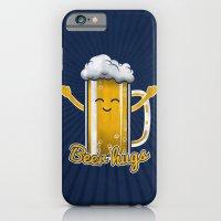 Beer Hugs iPhone 6 Slim Case
