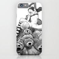 Apollonia Saintclair 606… iPhone 6 Slim Case