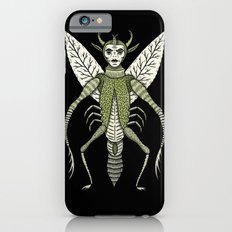 Ten-Legged Creepy Crawly iPhone 6 Slim Case