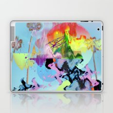 Cillyen ll Laptop & iPad Skin