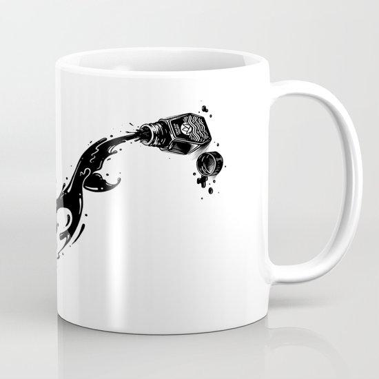 Great Leap Mug