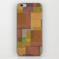 Chesterfield iPhone & iPod Skin