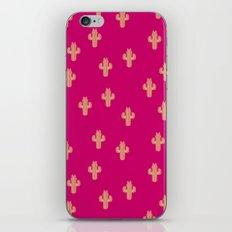 Catctus Strawberry iPhone & iPod Skin