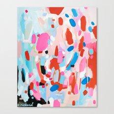 Something Wonderful Canvas Print