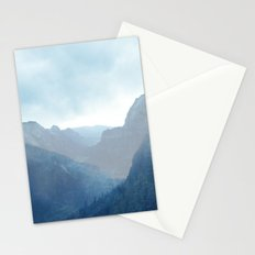 ZION No.1 Stationery Cards